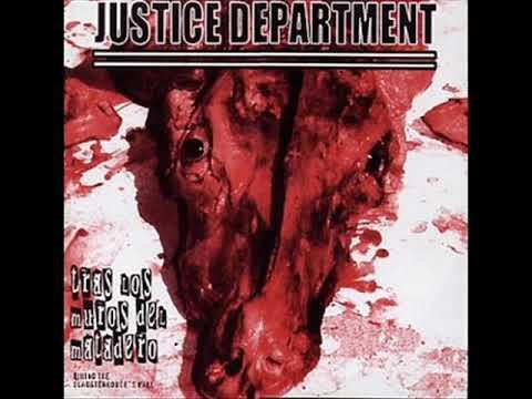 """Justice Departament """"Tras los muros del matadero"""""""