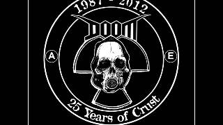 DOOM - 25 Years of Crust