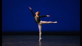 Arabesque 2018 | Kirill Makurin | Swan Lake