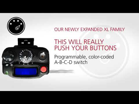 Expanded Harris XL Family of Portable Radios