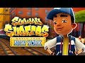 Subway Surfers World Tour 2018 - New York - Official Trailer