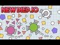The New Diep.io // Diep2.io // My Return To Diep.io?