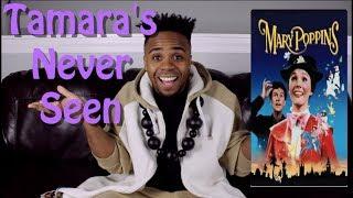 Mary Poppins - Tamara's Never Seen