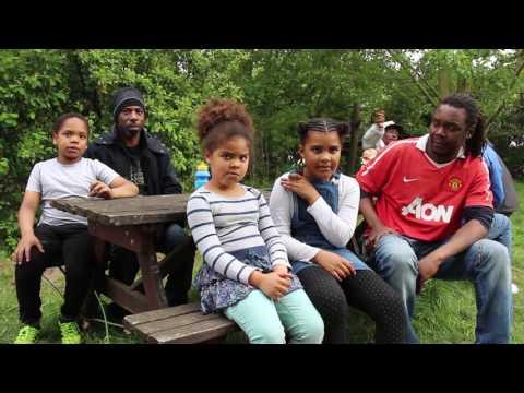 'Save Tidemill'  Campaign/Trailer