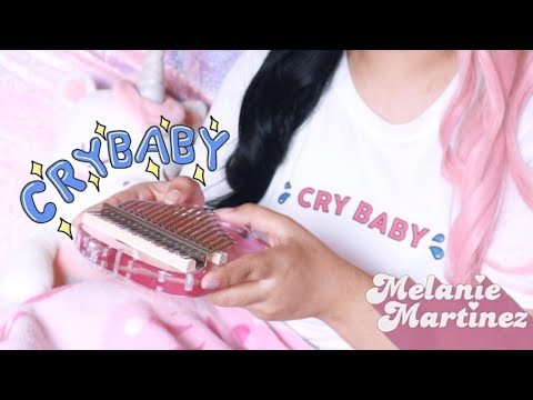 melanie-martinez---cry-baby-|-kalimba-cover-with-tabs-♡