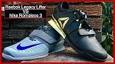 Reebok M43655 Crossfit Lifter Plus 2 0! White Porcelain Black Review ... 08717b9d8