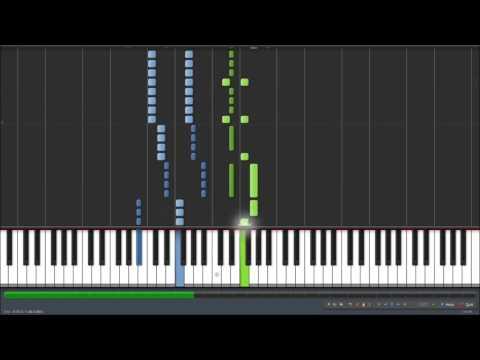 Ai no Scenario - CHiCO with HoneyWorks [Piano] [Synthesia] [Sheet DL]