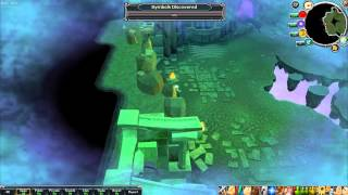 RuneScape Quest |  Songs from the Depths - Walkthrough (2013 - EoC)