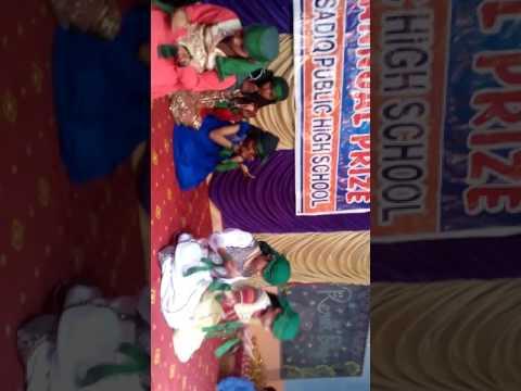 Sadiq public school khan model colony fsd