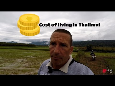 Cost of Living in Thailand   Expat Living