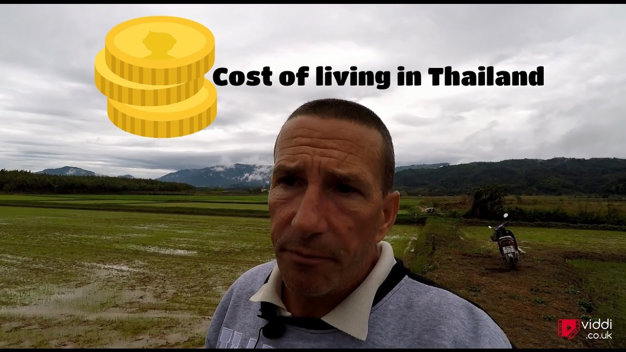 expats in thailand cost of living