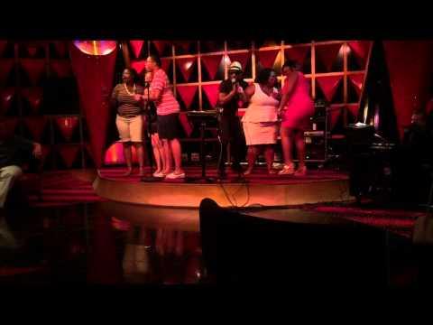 Carnival Victory Karaoke 2015