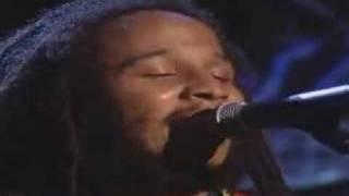 redemption song-lauren hill-ziggy marley-tributo bob marley