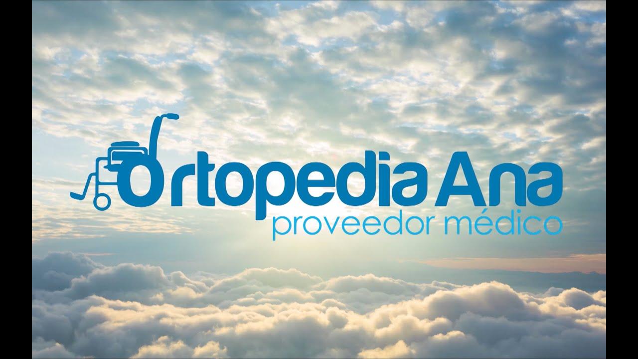 Ortopedia Ana - VideoEmpresarial