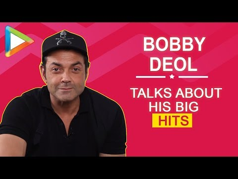 WOW: Bobby Deol was first offered Akshay Kumar's role in Ajnabee