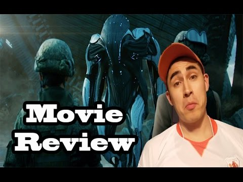 Attraction 2017 Movie Review streaming vf