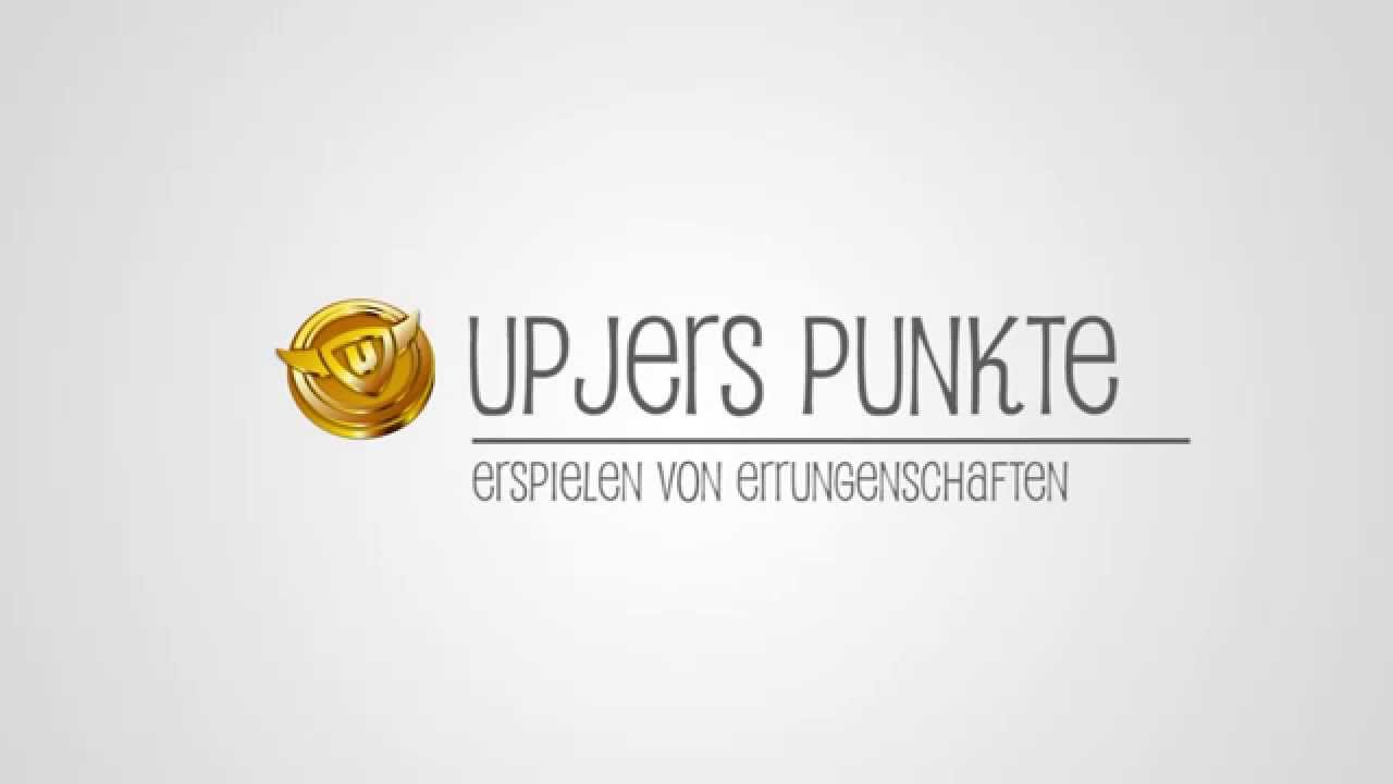 Upjers Punkte