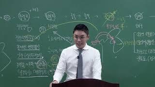 [공무원 한국사] 설민석 – 공무원 준비가 힘들다고요?