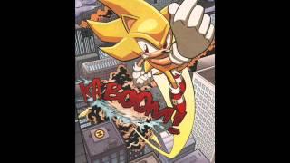 Bad Religion - Super Sonic Almost Instrumental
