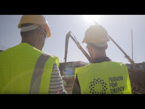 Paving the way to ITER - 10 Years working together to bring the power of the sun to earth