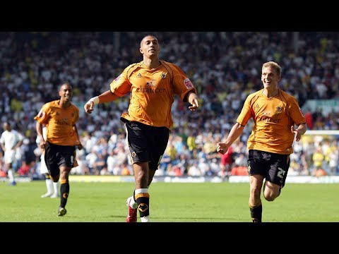 Bothroyd v Leeds | OLD GOLD