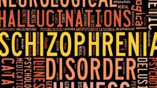 Schizophrenia: My Mind is My Best Friend and My Worst Enemy