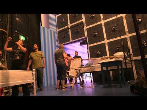 Official MAMMA MIA! London - Moves to the Novello Theatre - Crew