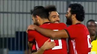 Egypt 4 -1 Eswatini AFCON Qualifiers