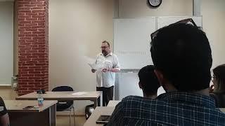 J. Hibert talking abour T. Williams