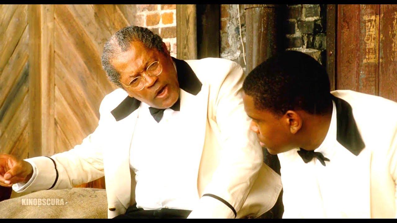 Download Lee Daniels' The Butler (2013) - Job in Washington D C