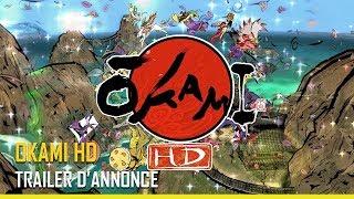 Okami HD (XOne)