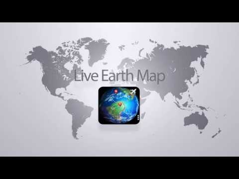 Live Earth Map Gps Navigation Apps On Google Play