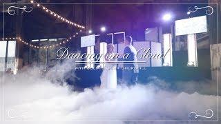 Dancing on a Cloud with Julia & Josh - Savannah, GA - Eyecon Entertainment