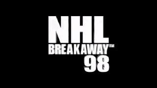 Hockey Game History - NHL Breakaway '98