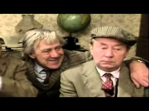 Last of the Summer Wine S9EP11 - Wind Power
