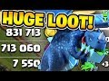 """LOOKING FOR HUGE LOOT RAIDS! - Road to Max TH12! - """"Clash of Clans"""""""
