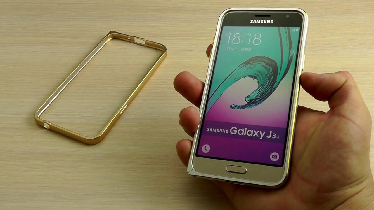 ОБЗОР: Оригинальный Чехол-Книжка Flip Wallet для Samsung Galaxy J5 .