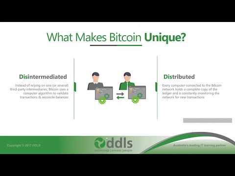 DDLS Webinar: Demystifying Blockchain