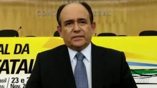 Ministro Antonio Carlos Ferreira