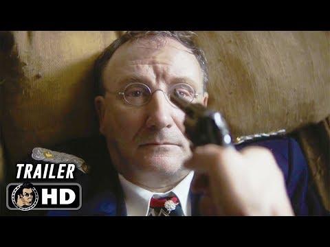 DAS BOOT Official Trailer (HD) War Drama