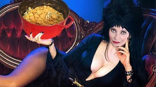 Baixar Elvira's Adraka Kozerole for Halloween! Hilah Cooking