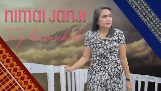 Download lagu Nimai Janji - Lagu Karo Terbaru 2020 - A.J Karo Sekali (Official Music Video)