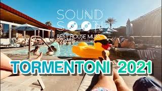 I TORMENTONI UFFICIALI DELL' ESTATE 2021 - Canzoni & Hit del momento LUGLIO 2021 - House Commerciale