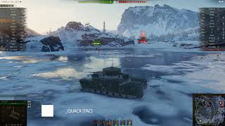 World of Tanks Epic Wins and Fails Ep134