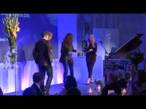 Evening Standard  Theatre Awards: Best Actor