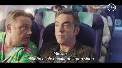 Rimakauhua ja rakkautta   Uudet jaksot 12.2. Klo 21.00   MTV3