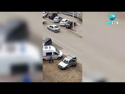 Прямой эфир. Первый городской канал в Кирове. 29.05.2020