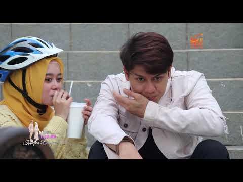 [Behind The Scenes] Kulepas Dengan Ikhlas - Ada yang minta diajarin sepeda nih! Uwuuu Banget!