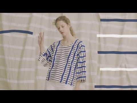 Petit Bateau x Vanessa Schindler