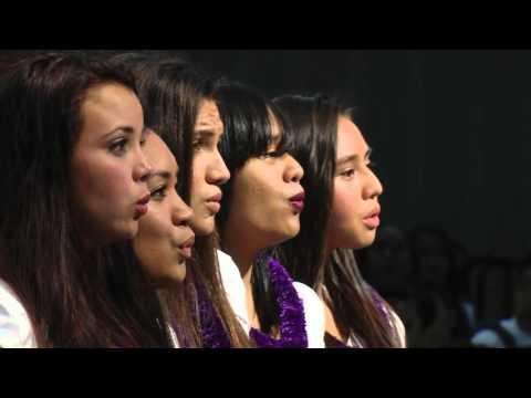 Kamehameha Song Contest 2016 - Senior Women